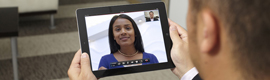 Polycom and HTC merge to provide HD videoconferencing for mobile