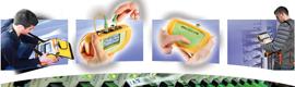 Medidas de fibra óptica según la ICT-2 con los medidores de Promax