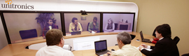 Collaboration, the new paradigm of the videoconference