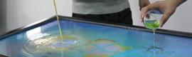 ZaagTech desarrolla el primer panel de infrarrojos multi-táctil a prueba de agua
