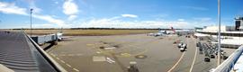 El aeropuerto Christchurch implementa la solución de video IP March Networks Command