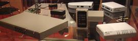 Allied Telesis presenta en SICUR 2012 su oferta en videoseguridad IP