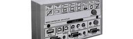 Nuevo controlador/selector multimedia AVS-315 Plus de Abtus