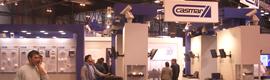 Casmar expondrá los productos de Davantis en IFSEC 2012