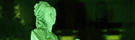Madrid y Salamanca se pusieron 'verdes' por San Patricio