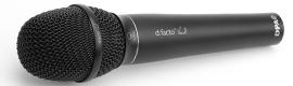 DPA saca al mercado el nuevo micrófono vocal de mano d: facto