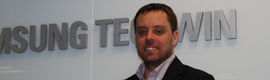 Dominic Jones, nuevo director de Marketing de Samsung Techwin Europe