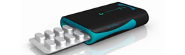 Higea, el primer smart blíster conectado al teléfono móvil