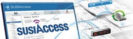 Tempel ofrece acceso remoto a equipos embedded con el software SUSIAccess de Advantech
