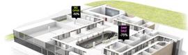 Sirkom se convierte en nuevo distribuidor de la solución 3D Wayfinder de 3DTech