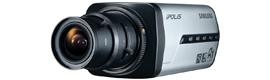 New range of cameras from network WDR 4CIF of Samsung