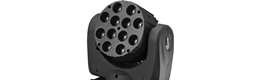 New moving head led full color Acme Pageant 120