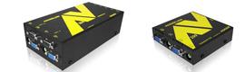 Intronics propone multiplicar la señal audiovisual en un punto de venta mediante AdderLink AV200