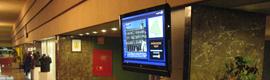 AsomaTV brinda un catalogo online con contenidos específicos para digital signage