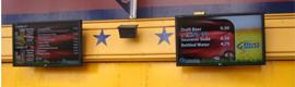 Las soluciones de conectividad digital de Atlona ayudan a los usuarios en el Candlestick Park