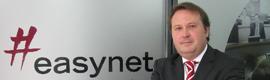 Colaboración y cloud son los ejes tecnológicos de la estrategia de Easynet
