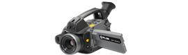 FLIR Systems brinda la cámara de video sensor de gases refrigerantes FLIR GF304