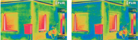 FLIR Systems introduces the dynamic multispectral image (MSX)