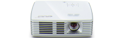 Acer presents the mini projector DLP K130