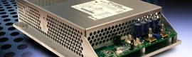 TDK-Lambda ofrece fuentes de alimentación AC-DC con placa base refrigerada
