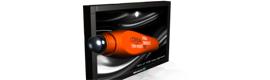Nuevo motor multimedia para digital signage de Magnetic 3D