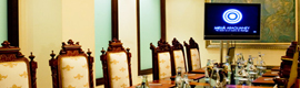 Easynet y Hoteles Meliá muestran los beneficios de la videoconferencia gestionada