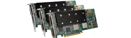 Matrox adds three new video wall controller boards fanless Mura MPX Series to