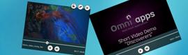 Zytronic se alía con Omnivision para desarrollar soluciones de digital signage táctiles
