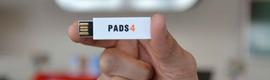 PADS4 de Net Display Systems lleva la conectividad de datos a un nuevo nivel
