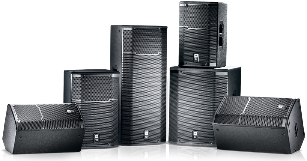 nouvelle s rie d enceintes passives jbl prx 400 magazine av num rique. Black Bedroom Furniture Sets. Home Design Ideas