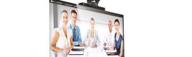 Radvision incorpora a su portfolio sistemas de videoconferencia de gama media y totalmente integrados
