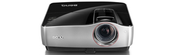 BenQ introduces its new high definition SH910 projector