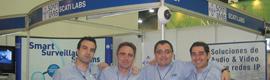 Scati expondrá sus soluciones de videovigilancia en la feria Seguritec Perú 2012