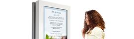 Aqua Hotel inaugura temporada estrenando cartelería digital de Laforja Sistemas