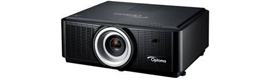 Optoma presents the installation projectors EX855 and EW865 ProScene