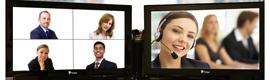 Los fabricantes y proveedores de soluciones de videoconferencia se posicionan