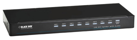 New DVI HDCP splitter that facilitates the expansion of digital signage systems