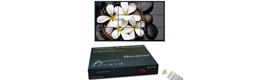 Nueva solución HDMI sobre IP para video wall de Aavara