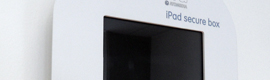 Atomedia ofrece una nueva caja de pared segura para tablets