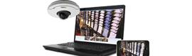 Afina distribuirá el software para cámaras en red Axis Camera Companion