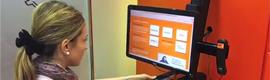 Bbva presenta su visi n del banco del futuro con un nuevo - Bankinter oficinas en madrid ...