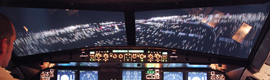 British Airways updates its projectiondesign Projectors flight simulators