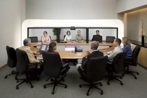 Cisco Telepresencia