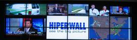 Hiperwall agrega animación a su software de contenidos de digital signage
