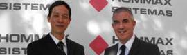 Hommax se convierte en agente subsidiario de Hikvision en España
