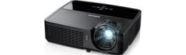 InFocus desvela la nueva serie IN2120 de proyectores de red