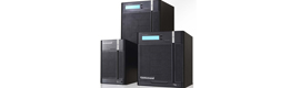 Techex comercializará las soluciones de almacenamiento EonNAS de Infortrend