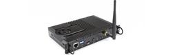 KOPS800, nuevo módulo compatible con OPS de Kontron para aplicaciones de señalización digital