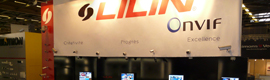 Lilin will combine the video surveillance and the digital signage in their stand of IFSEC 2012