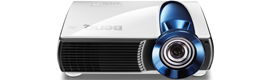 BenQ Launches the projector LW61ST, the first in the world that incorporates technology laser BlueCore